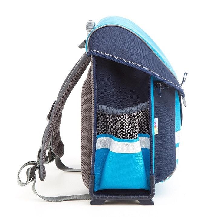 EMIPO SHOP - Školní batoh City Cars - Školní batohy - Pro žáky f5b2a9a827