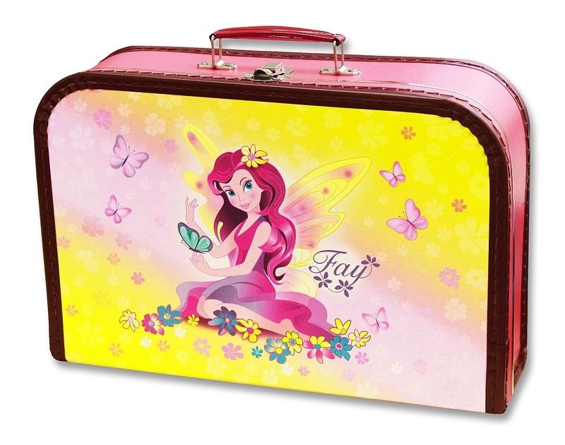 Dětský kufřík Fay