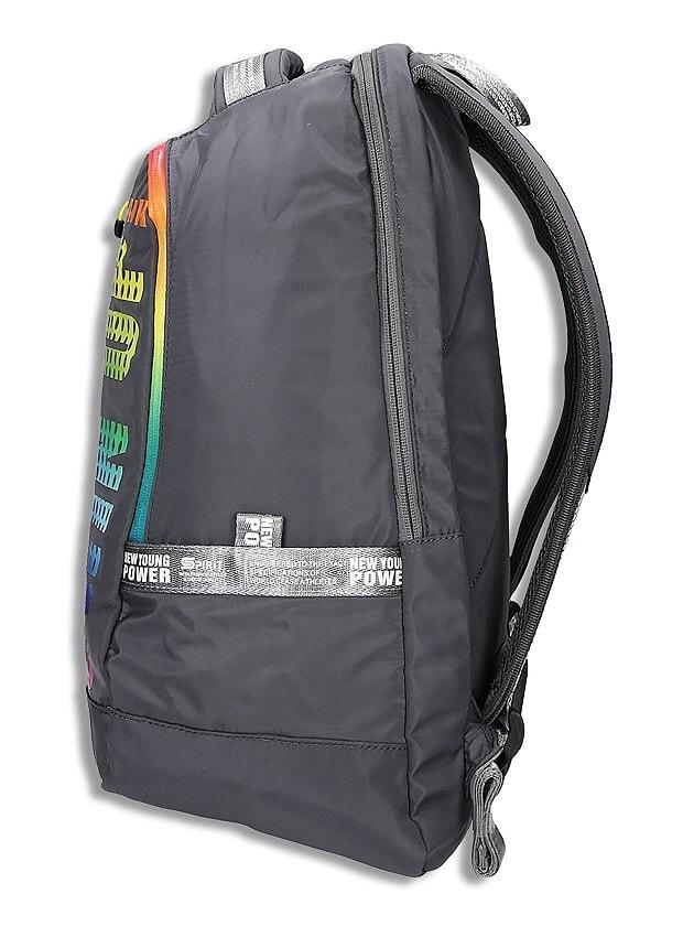 Studentský batoh SPIRIT GALAXY grey Studentský batoh SPIRIT GALAXY grey ... 7637b01a7a