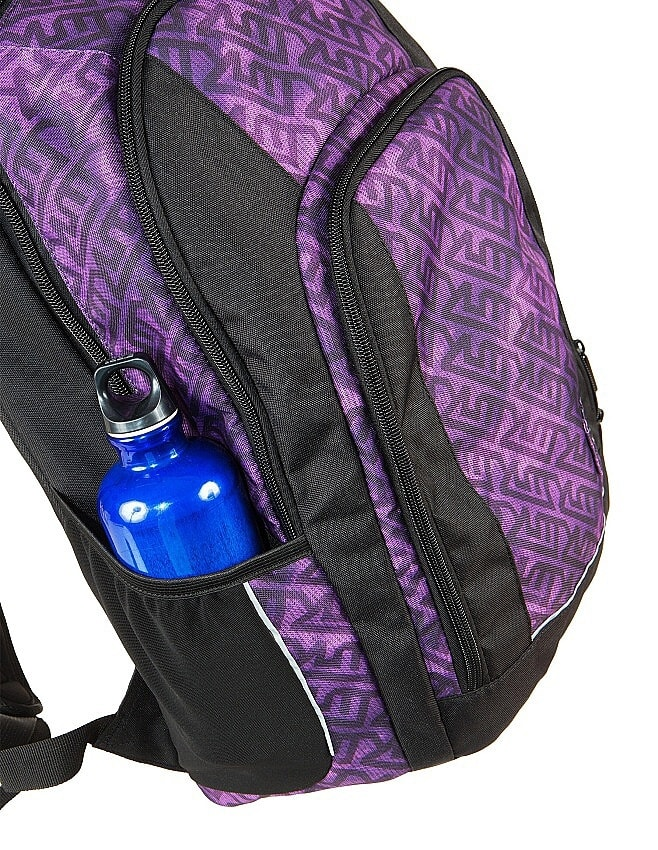 EMIPO SHOP - Studentský batoh HAZE Violet - Studentské batohy ... d4236d6b63