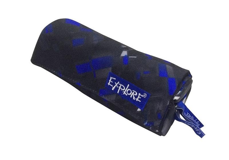EMIPO SHOP - Studentský penál ROLL Mix blue - Studentské penály ... f1a7b96a4a