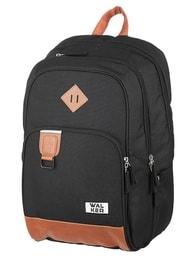 Studentský batoh CONCEPT Black 3b9e790a7c